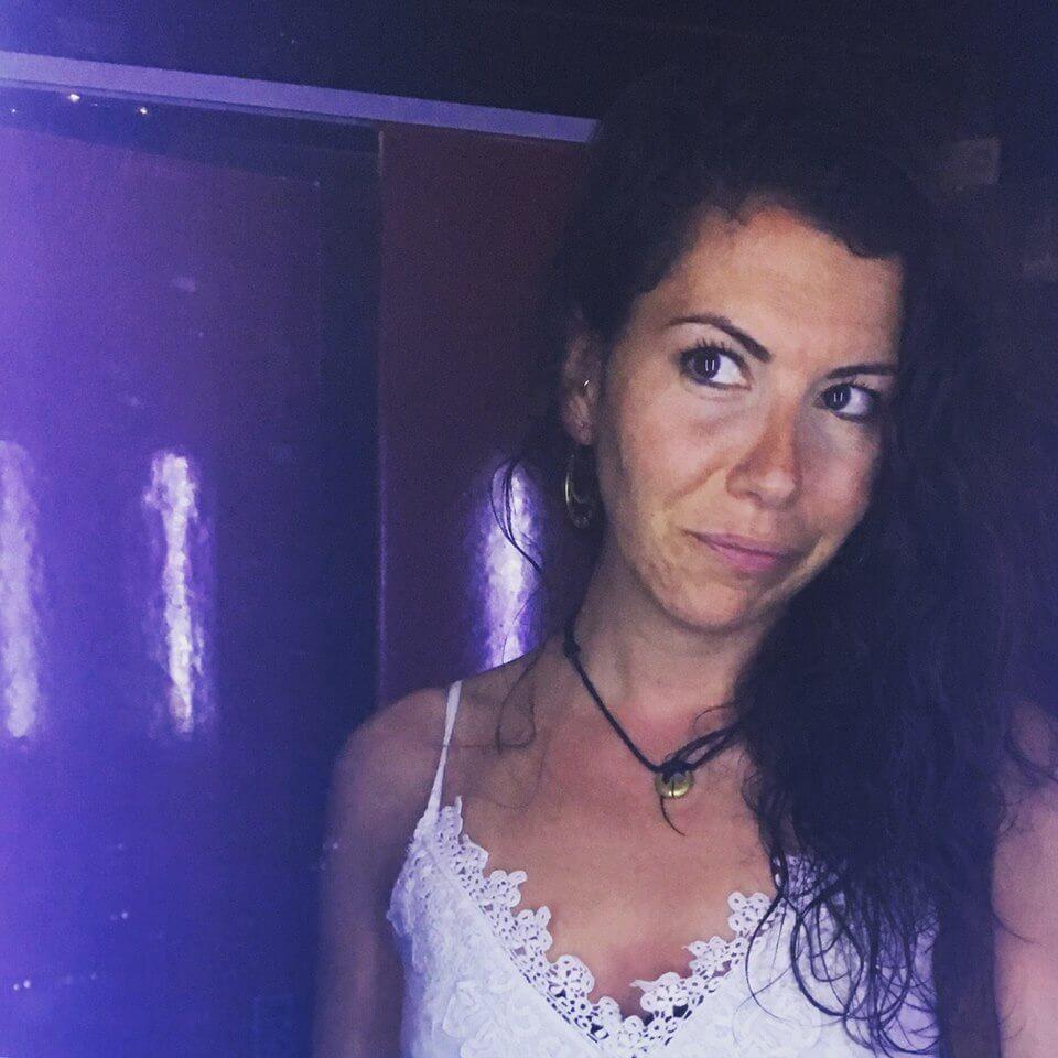 Sara Horta